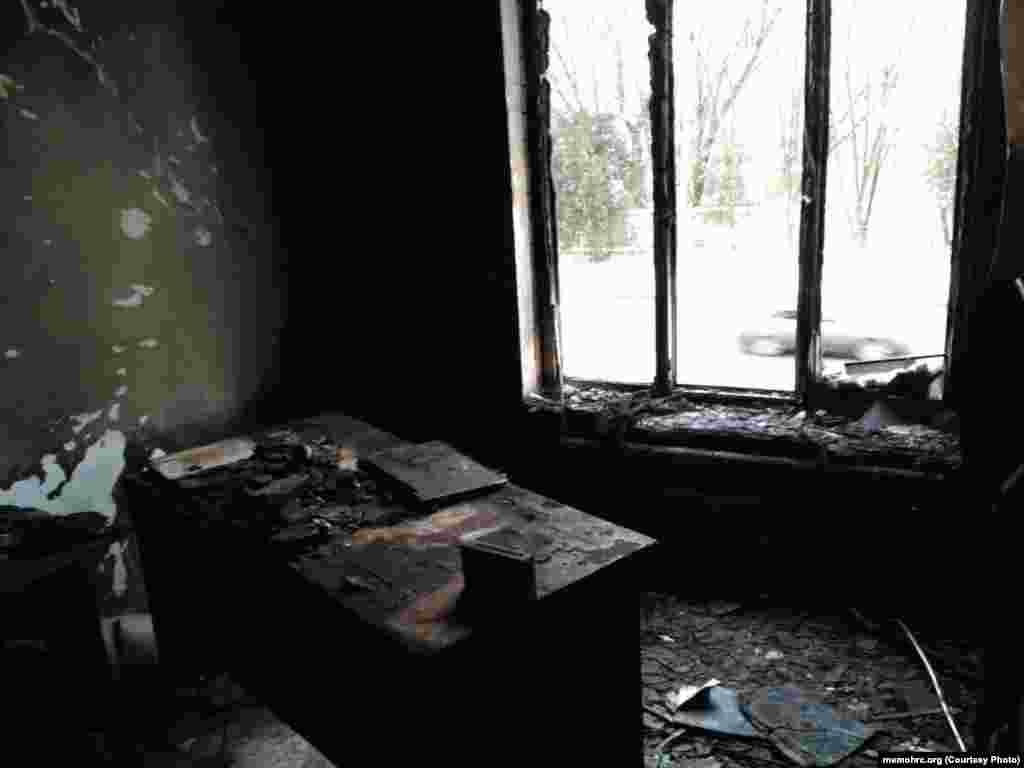 """Он считает, что данные действия – попытка выдавить """"Мемориал"""" не только из Чечни, но и с территории всего Северного Кавказа."""