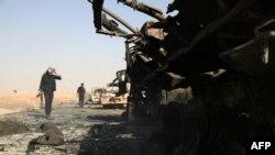 قانونگذاران آمریکا نگران این بودهاند که سلاحهای ارسالی به سوریه دست شبهنظامیان افراطی اسلامگرا بیفتد