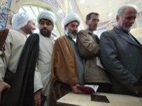 Voting in Ahvaz on December 15 (Fars)