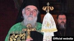 45-й патриарх Сербской православной церкви Ириней Гаврилович