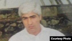 Саидвалӣ (Валиҷон) Ӯзбеков. Акс аз Интернет