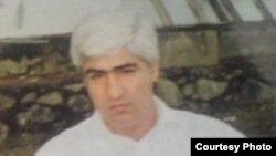 Саидвали Узбеков. Фото из Интернета