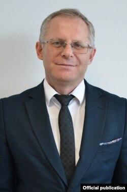Ministri i Ekonomisë, Besnik Bislimi