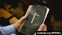 Бойовики називають вірян євангельських церков «сектантами» і «шпигунами». Ілюстративне фото