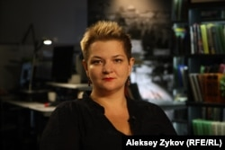 Aleksandra Krylenkowa