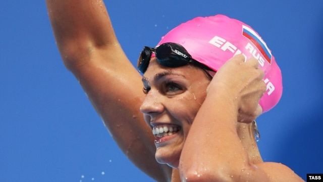 Russia's Yulia Yefimova, considered the country's best swimmer, was found to be using the recently banned drug meldonium, which improves endurance.