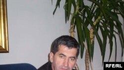 Fahrudin Hidanović, Foto: Fahrudin Hidanović