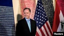 ستيفن بيكروفت، السفير الأميركي الجديد لدى القاهرة