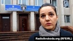 Оксана Звенигородська