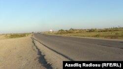 Astara-Shurvan yolu