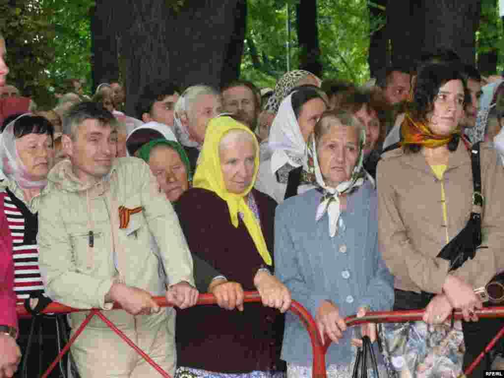 Russian Patriarch Kirill In Ukraine #23