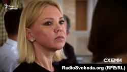 Суддя Київського апеляційного господарського суду Людмила Гарник