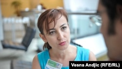 Anisa Subaši