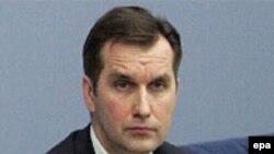 Міністр закордонних справ Латвійської Республіки Маріс Рієкстиньш