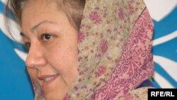 نیلاب مبارز فعال مدنی