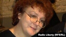 Ирина Тарханова, архитектор и книжный дизайнер