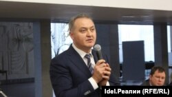 Владимир Ишмаев