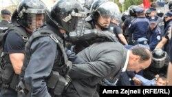 Prishtinë, 27 qershor 2013.