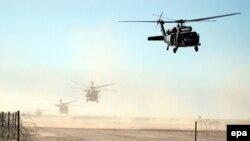 20 тысяч американских солдат могут готовиться к возвращению из Ирака