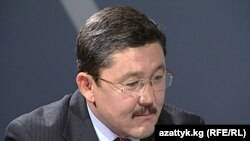 Аскар Бешимов