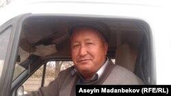 Орозбек Мудаев.