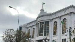 Türkmen banklarynda ýurduň çäginde nagt pul geçirimlerini amala aşyrmak ýatyryldy