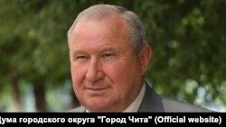 Глава Читы Анатолий Михалёв