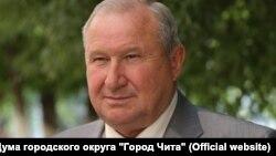 Глава Читы Анатолий Михалев (Архивное фото)