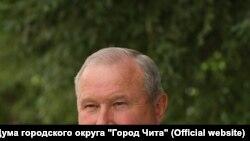 Глава Читы Анатолий Михалев