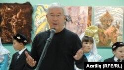 Рөстәм Саттаров