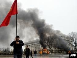 7-апрель, 2010-жыл, Бишкек