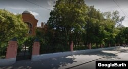 Здание на улице Стромынка, 10. Фото: Google StreetView