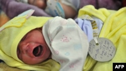 The new report notes that preterm births are a health issue in poor and rich countries alike.