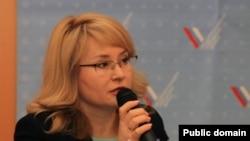 Элвира Аиткулова