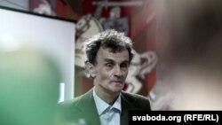 Вітаўт Мартыненка, 2013 год