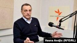 Vučić najpre sam da zauzme stav o Kosovu: Zoran Živković