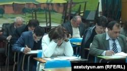 examinations of Directors