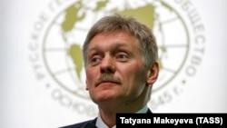 Росія поважає вибір, зроблений громадянами України, проте заявляє про проблеми з «легітимністю цього процесу», додав Пєсков
