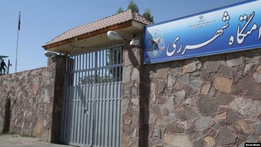 «ضرب و شتم» سیما انتصاری، درویش زندانی در زندان قرچک