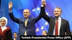 Թուրքիայի իշխանությունները հայտարարում են Էրդողանի դեմ նախապատրաստվող մահափորձի մասին