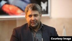 کمال جوانمرد،نماینده کرمان در شورای عالی استانها