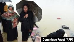 پناهجویان روهینگیا که به بنگلادش گریخته اند