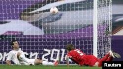 1-tur o'yinlarida Belarus Yangi Zenlandiya ustidan 1:0 hisobida g'alaba qozongan edi.