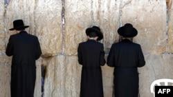 С христианской точки зрения. Конец света и антисемитизм
