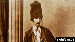 Пантелеймон Куліш (1861 рік). Світлина С. Левицького