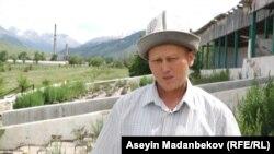 Курманбек Убайдылдаев