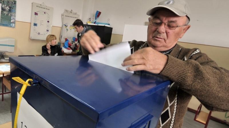 Bosnia Postpones Local Elections Over Budget Delays
