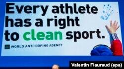 WADA-ի զեկույցը Ռուսաստանում խթանիչների կիրառման հարցով, արխիվ