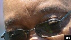 """Джейкоб Зума, обвиняемый в изнасиловании, был в свое время главой правительственной """"кампании за нравственное возрождение"""""""