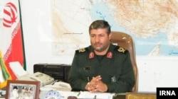 Муҳаммадалӣ Аллоҳдодӣ, генерали эронӣ, ки дар Ҷулони Сурия кушта шуд.